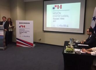 18 Exportadores panameños inician misión comercial en Perú con altas espectativas