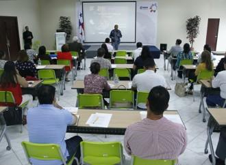 Empresarios panameños de las MIPYMES participan en jorrnadas de capacitación