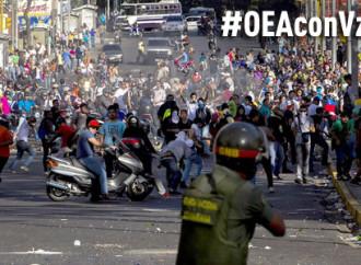 OEA realiza audiencias para analizar si la situación en Venezuela debe ser trasladada a la Corte Penal Internacional