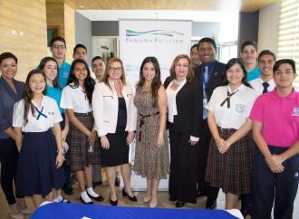 Panamá Pacífico firma convenio con Primera Alianza Escolar Panameña para desarrollar programa de liderazgo