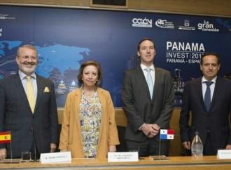 Panama Invest España congrega a compañías y empresarios interesados en invertir en el istmo