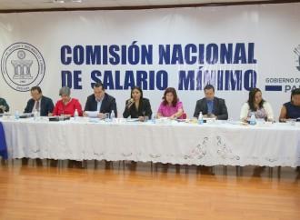 Comisión Nacional de Salario Mínimo inicia presentación de ponencias técnicas