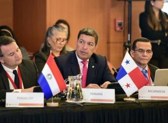 Panamá resalta la necesidad de combatir la corrupción en Reunión de Cumbres en Perú