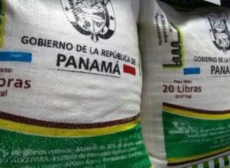 IMA inició investigación por supuesta venta irregular de arroz en la ciudad de Colón