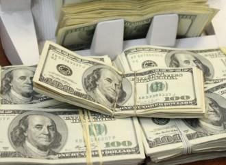 Inspectores de la DPFA retienen dinero en la terminal aérea de Tocumen