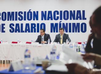En busca de acuerdos: Comisión Nacional de Salario sesionará de forma permanente la próxima semana