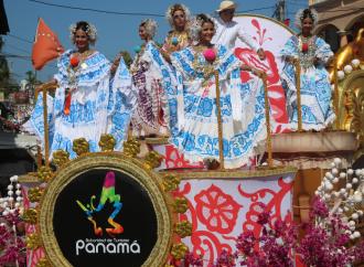 Hasta el 31 de diciembre abiertas las inscripciones al Desfile de las Mil Polleras