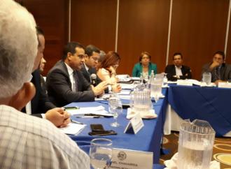 Comisión de salario mínimo se mantiene en sesión permanente por segundo día consecutivo