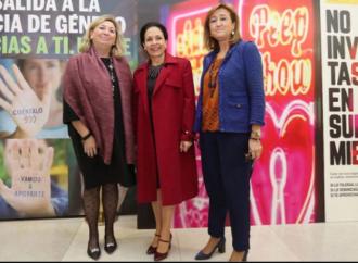 Ecuador y España intercambiarán buenas prácticas sobre el empoderamiento económico de la mujer y la erradicación de la violencia de género