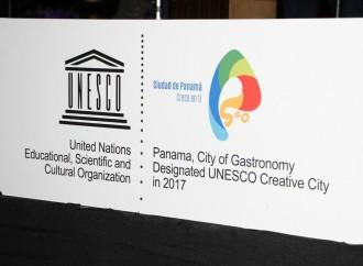 Viceministra Navarro celebra ingreso de Panamá a la Red de Ciudades Creativas de la Unesco en Gastronomía