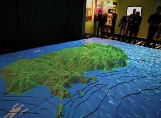 Museo Nacional de Costa Rica invita a recorrer sus exposiciones este fin de año