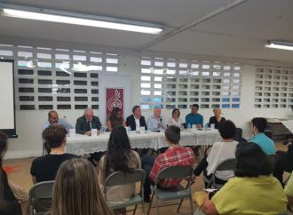 La Asociación Nacional de Conciertos comprometida con la educación y la cultura en Panamá presenta el XXXIII Campamento Musical Juvenil