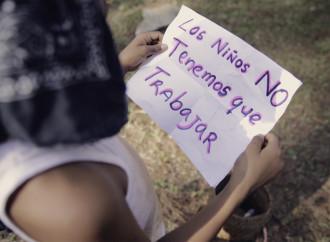 Panamá redobla esfuerzos para proteger los derechos de la niñez