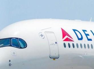 Delta es nombrada la aerolínea global más puntual de 2017