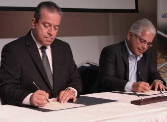Alcaldía de Panamá y el INADEH fortalecen procesos de capacitación tras firma de convenio de cooperación