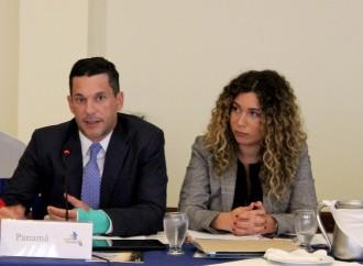 Panamá y Colombia presentaron avance de la Interconexión Eléctricadel Proyecto Mesoamérica