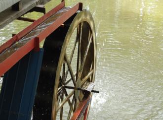 Promoviendo la sostenibilidad del agua: Esfuerzos medioambientales alientan el éxito de los negocios
