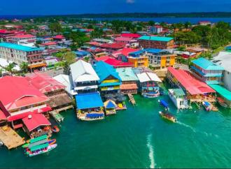 """Mañana 31 de marzo arranca el """"BocasFest"""" en la Isla Colón"""
