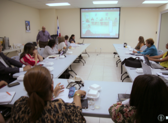 MITRADEL participa en consulta ciudadana para promover Sello de Igualdad de Género en sector privado y gubernamental