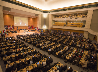 Panamá asume por primera vez la Presidencia de la Comisión de Aplicación de Normas de la OIT