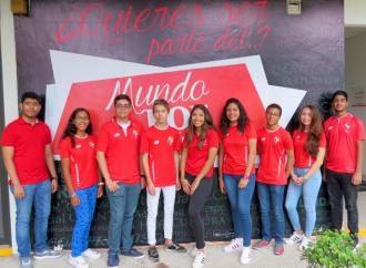 Doce jóvenes panameños listos para participar de la Copa Mundial de la FIFA Rusia 2018™