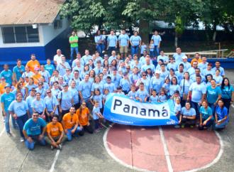 Citi celebra el Día Global de la Comunidad 2018 en Panamá junto con decenas de miles de voluntarios en 450 ciudades del mundo