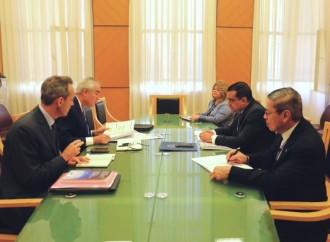 Panamá intensifica detalles para la 19ª Reunión Regional Americana