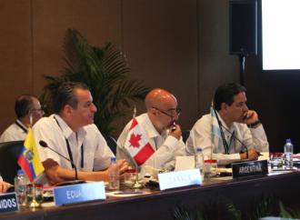 CAF compromete recursos para el desarrollo de infraestructura en los países de la Alianza del Pacífico