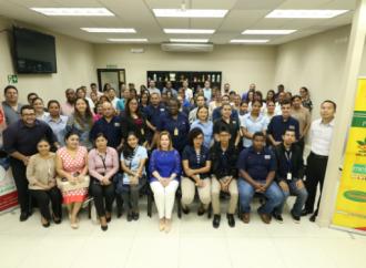 Grupo Melo y el Programa Dona Vida una Alianza Pública-Privada en pro de la salud en Panamá
