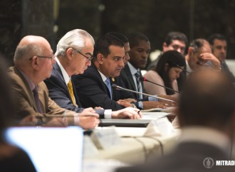 Panamá se prepara para la 19ª Reunión Regional Americana de la OIT