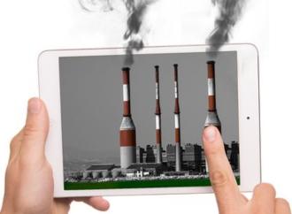 Niveles más altos de dióxido de carbono ponen a millones de personas en riesgo de deficiencias nutricionales