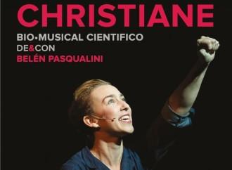 """Ateneo de la Ciudad del Saber será el escenario de la obrala obra """"CHRISTIANE: Bio-Musical Científico"""""""
