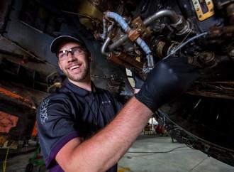 Delta apunta a un 100% de confiabilidad con tecnología de mantenimiento predictivo