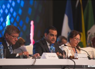 Panamá preside la 19ª Reunión Regional Americana de OIT