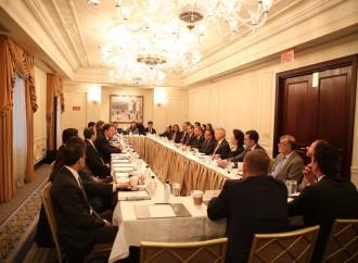 Finaliza productiva agenda de trabajo del Presidente Varela en la Asamblea General de las Naciones Unidas
