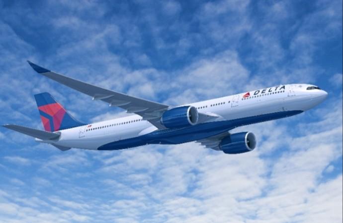 Delta encarga 10 aeronaves A330-900neos para reemplazar los aviones más antiguos y generar crecimiento