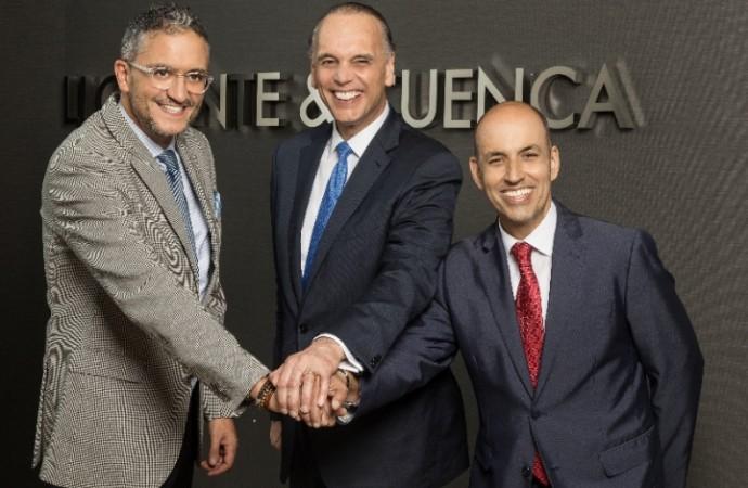 LLORENTE & CUENCA ficha al ex-CEO de Burson-Marsteller US para dirigir su operación en EE.UU.