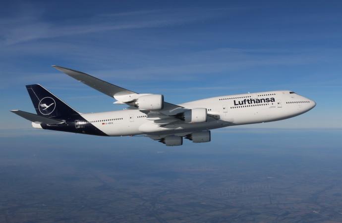 Aerolíneas del Grupo Lufthansa continuarán operando en los EE.UU.