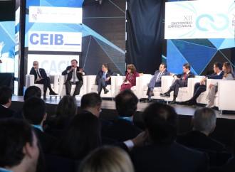 Presidente Varela participa en Encuentro Empresarial Iberoamericano junto a cinco Jefes de Estado