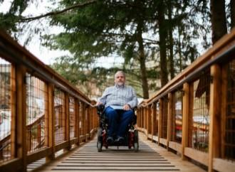 Creando una mejor experiencia de vida para personas con discapacidad