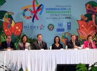Panamá cierra el 2018 con un significativo reposicionamiento internacional
