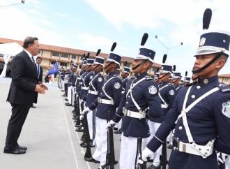 Presidente Varela anuncia la creación de la Fuerza de Tarea de Colón y bloque de búsqueda para atacar la criminalidad de en esa provincia