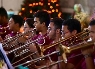 La Asociación Nacional de Conciertos, comprometida con la formación del talento panameño, presenta el XXXIV Campamento Musical Juvenil