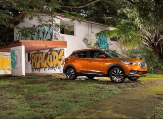 Nissan Kicks, el SUV compacto preferido por los panameños