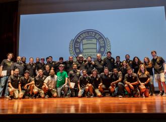 Micro Brew Fest 2019 premió las mejores creaciones con la Copa Barrilito de Oro