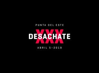 El Círculo Uruguayo de Publicidad lanza el Desachate XXX