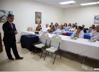"""MITRADEL y OIT realizan taller sobre """"Aplicación de las Normas Internacionales del Trabajo en la Justicia Laboral Panameña"""""""