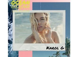 Karol G estrena su esperado segundo álbum y nuevo video musical «Ocean»