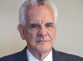 El empresario panameño Stanley Motta, distinguido con el VI 'Premio Enrique V. Iglesias' al desarrollo del Espacio Empresarial Iberoamericano