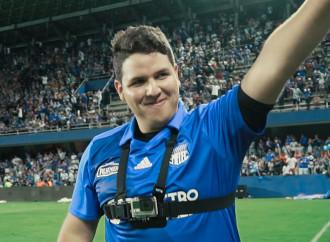 """Paradais DDB presenta""""Fan of the Match"""", elcaso desarrollado para Claro"""